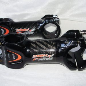 "Stem Zoom Carbono-Aluminio 1 1/8"" 110 mm"