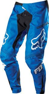 Pantalon Fox Demo DH Azul