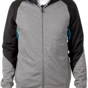Campera Fox Terrain Zip Fleece