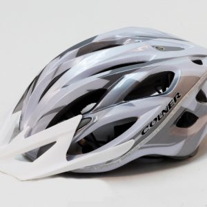 Casco Colner Calipso 55 Tecnologia In mold circulos
