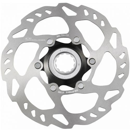 Disco Shimano SLX RT-68 160mm center lock
