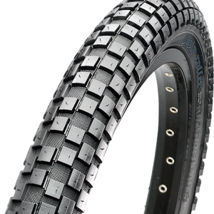 Cubierta Maxxis Holly Roller con alambre 20 x 1,3/8