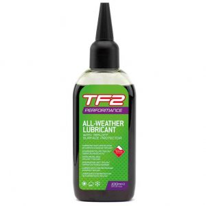 ACEITE TF2 PERFORMANCE ALL WEATHER TEFLONADO 100 ML