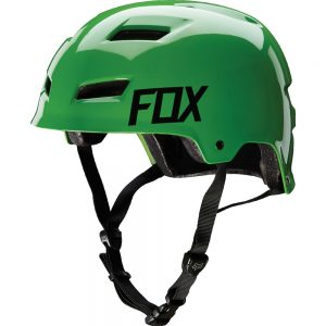 Casco Fox Transition Hardshell