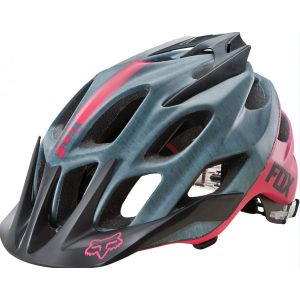 Casco Fox Flux womens