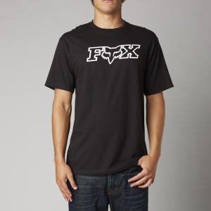Remera Fox Legacy Head SS tee