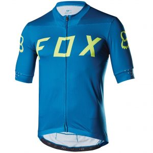 Remera Fox Ascent SS Jersey