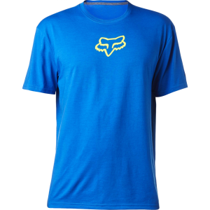 Remera Fox Tournament SS Tech Tee