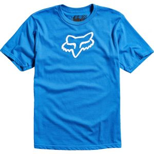 Remera Fox Youth Legacy SS Tee (Niños)