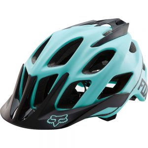 Casco Fox Flux womens Ice Blue