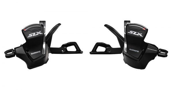 Par Shifters Shimano SLX SL-M7000 2x11 vel