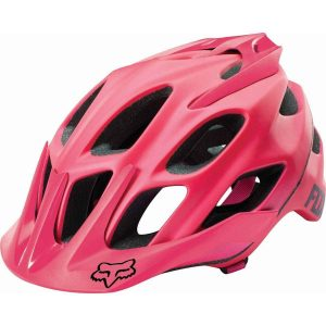 Casco Fox Flux womens Pink