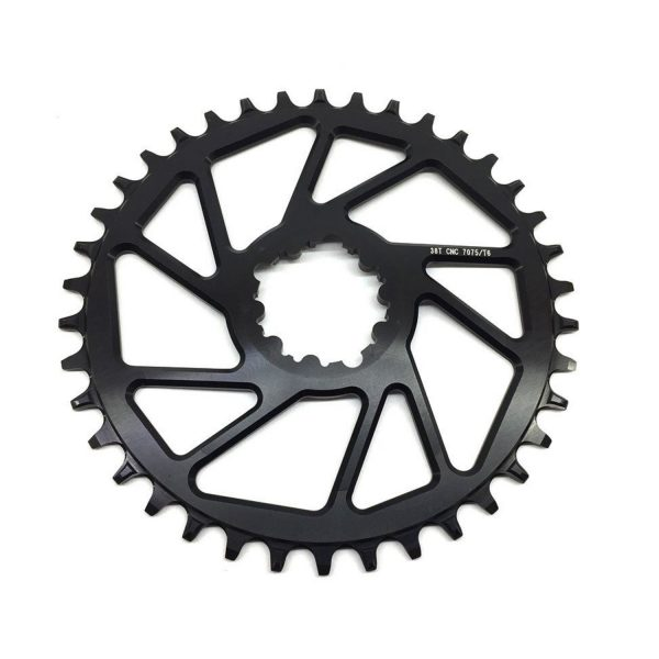 Plato WKNS Narrow Wide Direct Mount SRAM