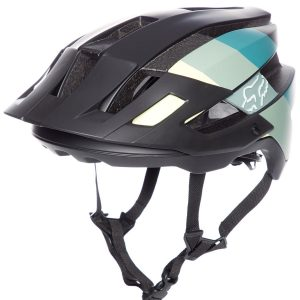 Casco Fox New Flux