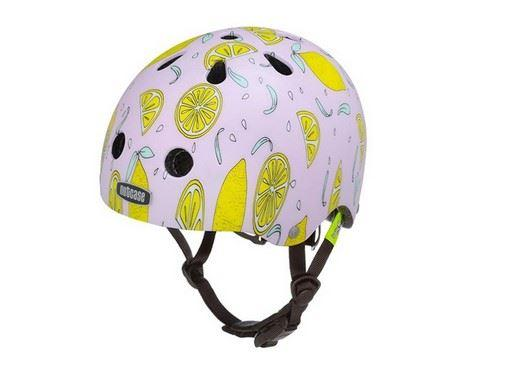Casco Nutcase Baby Nutty Pink Lemonade