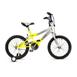 Bicicleta Niño Stark Team Junior Rod 14