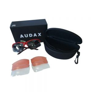 Gafa Audax Dynamic Smoke W/Flash