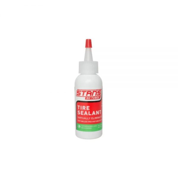 Liquido tubelizador Stans No tubes Tire Sealant 2oz /59 ml
