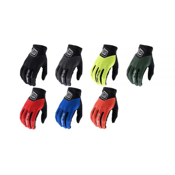Guantes TLD Ace 2.0 Glove