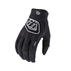 Guantes TLD Air Glove Negros Largos