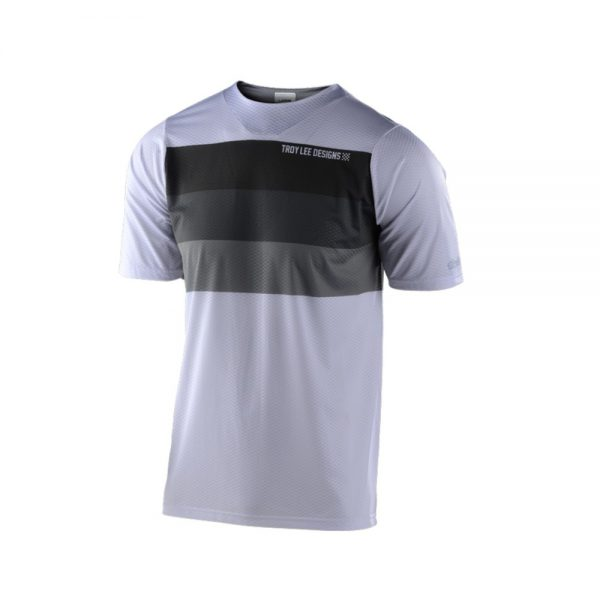 Remera TLD Skyline Air Jersey Continental