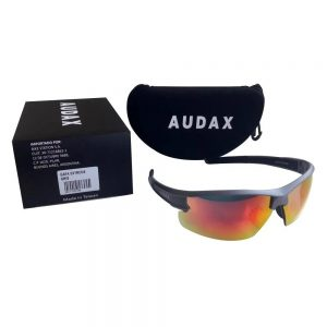 Gafa Audax Extreme Intercambiable