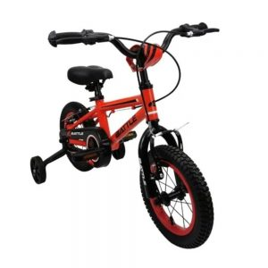 Bicicleta Battle Niño 12""